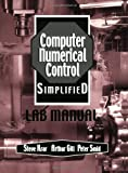 img - for CNC Simplified, Lab Manual book / textbook / text book