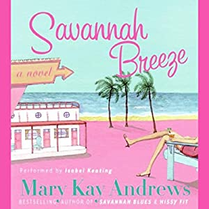 Savannah Breeze Audiobook