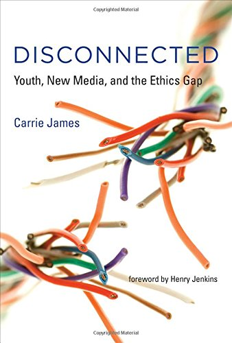Disconnected: Youth, New Media, And The Ethics Gap (The John D. And Catherine T. Macarthur Foundation Series On Digital Media And Learning) front-983326
