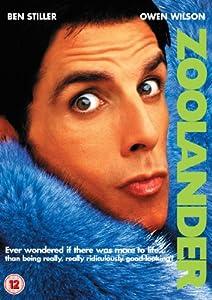 Zoolander [DVD] [2001]