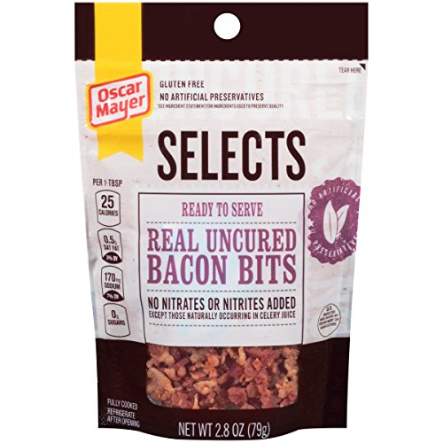 Natural likewise Our Products together with Burleson Tx also 22210589 likewise Top Best 5 Bacon Bits For Sale 2016. on oscar mayer bacon bits applewood smoked