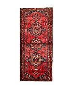 Navaei & Co. Alfombra Persian Arzan Rojo/Azul 304 x 112 cm
