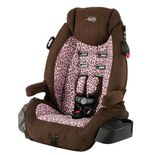 Safety 1st Alpha Sport Vantage Booster Car Seat