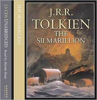 The Silmarillion Gift Set: Gift Set
