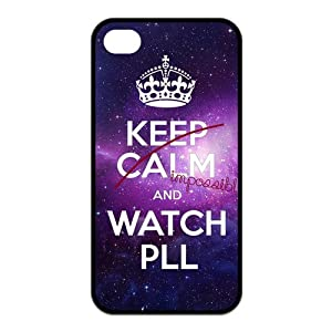Keep Watch PLL TV Shows Pretty Little Liars for iPhone 4/4S ,Actresses