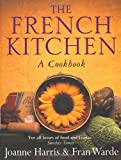 img - for The French Kitchen: A Cookbook book / textbook / text book