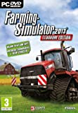Farming Simulator 2013 Titanium (PC DVD) [Windows] - Game