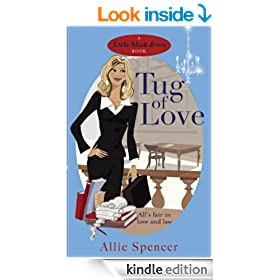 Tug of Love: All�s fair in love and law (Little Black Dress)