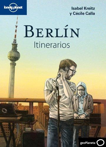 BERLIN ITINERARIOS