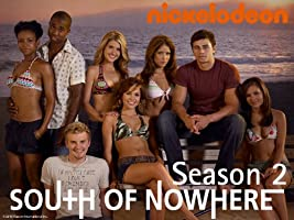 South of Nowhere Season 2