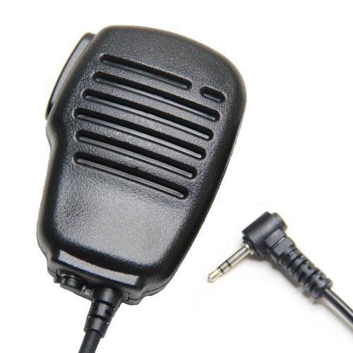 Rainproof Shoulder Remote Speaker Mic Microphone Ptt For Motorola Talkabout Walkie Talkie Two Way Radio 1Pin