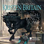 The High King's Tomb: Book Three of Green Rider | Kristen Britain
