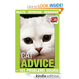 Cat Advice - 101 Problems Solved