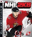 NHL 2K8(輸入版)