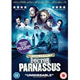 The Imaginarium of Doctor Parnassus  [DVD]by Heath Ledger