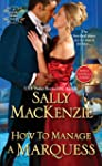 How to Manage a Marquess (Spinster Ho...