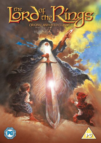 The Lord of the Rings [Reino Unido] [DVD]