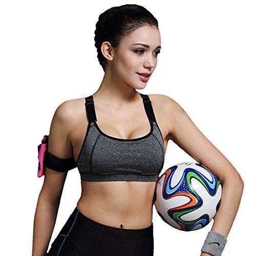 Encounter-Femme-Soutien-gorge-de-Sport-Sous-vtements-Bra-Brassire-pour-jogging-Yoga-Gym-Fitness