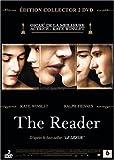 echange, troc The reader - édition collector 2 DVD