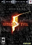 Resident Evil 5 Collector's Edition -...