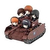 PD20 ガールズ&パンツァー IV号戦車D型改 (H型仕様)エンディングVer.