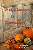 img - for A Halloween to Remember book / textbook / text book