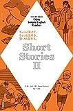 NHK Enjoy Simple English Readers Short Stories II