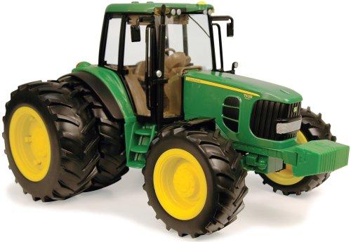1:16 John Deere 7430 Tractor With duals