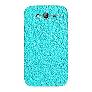 Adorable Teal Back Case Cover for Galaxy Grand Neo Plus