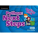 Coding Club Level 2 Python: Next Steps
