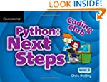 Coding Club Level 2 Python: Next Steps