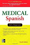 img - for Medical Spanish, Fourth Edition (Bongiovanni, Medical Spanish) 4th (fourth) by Bongiovanni, Gail (2005) Paperback book / textbook / text book