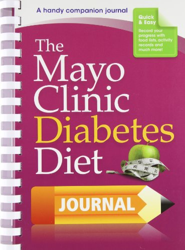 the-mayo-clinic-diabetes-diet-journal-a-handy-companion-journal