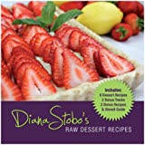 Diana Stobos Raw Dessert Recipes