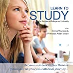Learn to Study: For Success at College and University | Aidan Moran