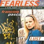 Lust   Francine Pascal