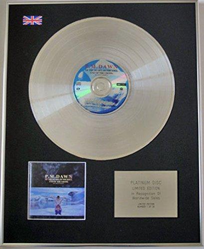 PM-DAWN LTD-Platinum-CD-del cuore dei SOUL