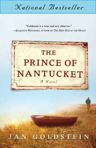 The Prince of Nantucket: A Novel