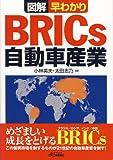 図解 早わかりBRICs自動車産業 (B&Tブックス)