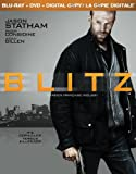 Blitz [Blu-ray + DVD + Digital Copy] (Bilingual)