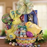 Bunny Classics -Easter Basket of Classics Easter Sweets