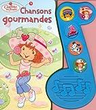 echange, troc Brian Oesch - Charlotte aux Fraises : Chansons gourmandes