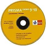 Prisma Chemie. Lehrerhinweise auf CD-...