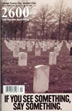 2600 Magazine - Winter 2004-2005: The Hacker…