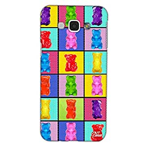 Designer Samsung Galaxy Note 5 Case Cover Nutcase - Cute Elements