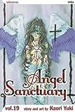 Angel Sanctuary, Volume 19 (1421509776) by Yuki, Kaori