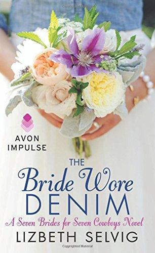 The Bride Wore Denim PDF