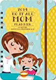 Orange Circle Studio 2014 Do It All 17-Month Planner, Do It All Mom (31511)