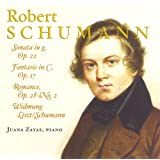 Schumann, R.: Piano Sonata No. 2 / Fantasie in C Major