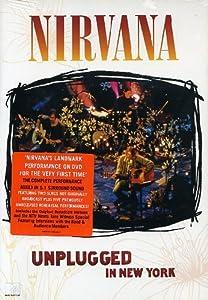 Nirvana: MTV Unplugged in York